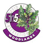 David Bellamy 5in5 Conservation Award Woodlands