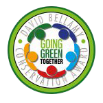 David Bellamy Going Green Together Conservation Award