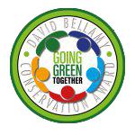 David Bellamy Going Green Together Conservation Award